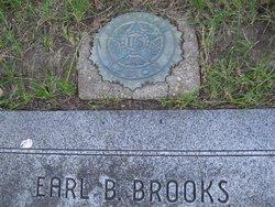 Earl B. Brooks