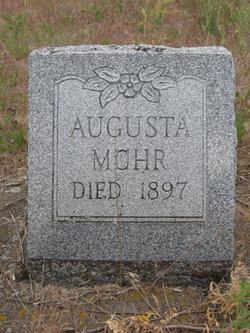 Augusta Mohr