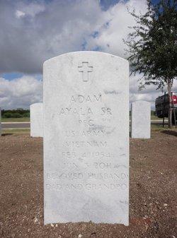 Adam Ayala, Sr