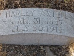 Harley Axtell