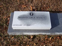Marvin Dick Roden
