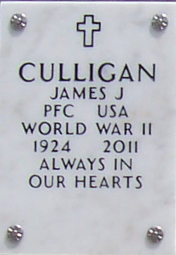 James J Culligan
