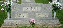 Elizabeth Louise <i>Cagle</i> Allen