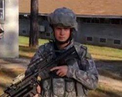 Sgt Nathan Ryan Beyers