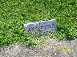 John Miner