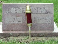 Donald Scott Breeling