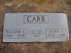 Dora L Carr