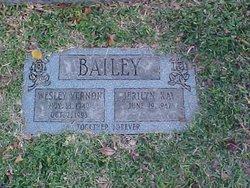 Wesley Vernon Bailey