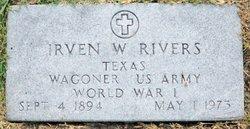 Irven Weatherspoon Rivers