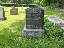 Joseph Stackhouse