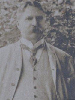 Thomas Herbert Seymour Allen