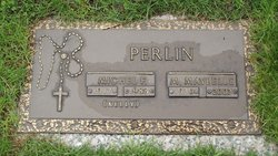Mary Maybelle Maybelle <i>Smith</i> Perlin