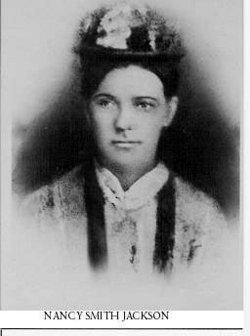 Mrs Nancy L Nan <i>Smith</i> Jackson