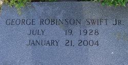 George Robinson Swift, Jr