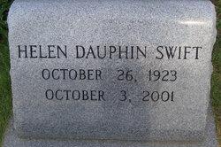 Helen <i>Dauphin</i> Swift