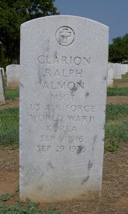 Clarion Ralph Almon