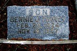 Bennie J Timney