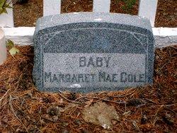 Margaret Mae Cole