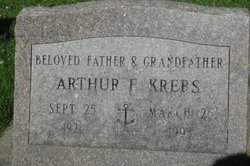 Arthur Fabian Krebs