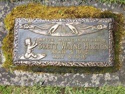 Brett Wayne Horton