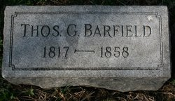 Thomas G. Barfield