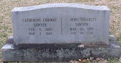 Catherine <i>Conway</i> Sawyer