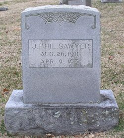 J Philip Phil Sawyer