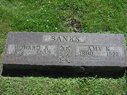 Amy Kathryn <i>Tillotson</i> Banks