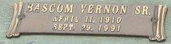 Bascom Vernon Belk, Sr