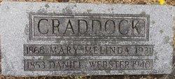 Daniel Webster Craddock