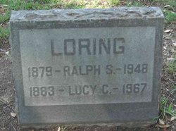 Lucy C Loring