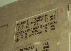Alcibiades Arosemena Quinzada
