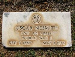 Oscar Nesmith