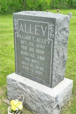 William T. Alley