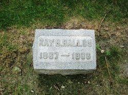 Ray B. Ballou