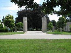 Pilgrim Home Cemetery