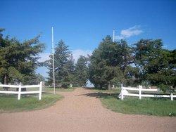 Presho Cemetery