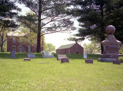New Reading Cemetery