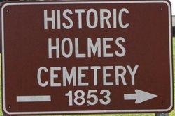 Grandsire Holmes
