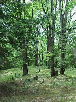 Galen Roberts Cemetery