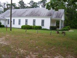 Enterprise Baptist Church Cemetery