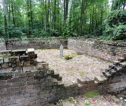 Retreat Cemetery
