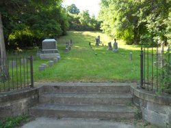 Rodef Shalom Cemetery