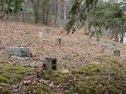 Jeremiah Bolling Cemetery