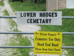 Young / Hodges Cemetery