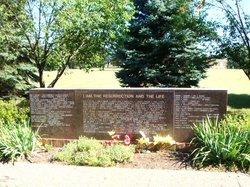 Memorial Garden Lakeland