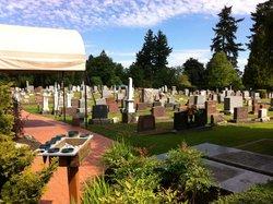Ahavai Sholom Cemetery