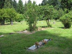 Champoeg Cemetery