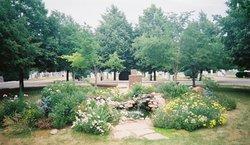 Mount Nebo Memorial Park