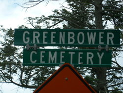 Green Bower Cemetery